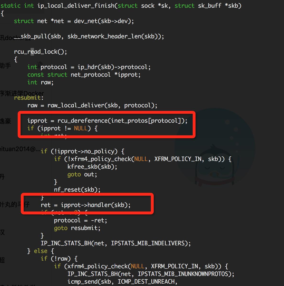 The secret of linux ipip protocol   Hi, I'm Chen Chun